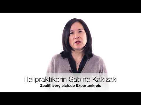 Zeolith kaufen: Achten Sie auf die Zulassung als Medizinprodukt! from YouTube · Duration:  1 minutes 51 seconds