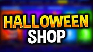 ALTER HALLOWEEN SKIN IST DA! 😱 Heute im Fortnite Shop 17.10 🛒 DAILY SHOP | Fortnite Shop Snoxh