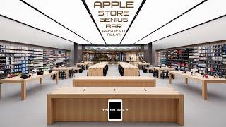 Apple Store Cin Kolayca Genius Bar Randevusu Alma