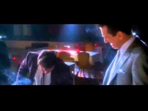 Casino - Joe Pesci alias Nicky Santoro in pen scene