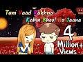 Har Pal Meri Yaad Tumhe Tadpayegi Female Version Whatsapp Status | Pardeshi Pardeshi Whatsapp Status