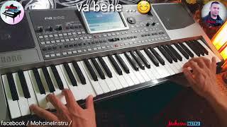 Va bainé - R.taliani - 2018 - موسيقى صامتة