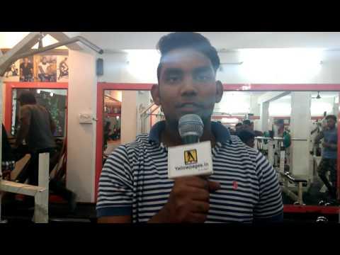 MR. World Mohtesham Fitness Club in Tolichowki, Hyderabad | Yellow pages | India