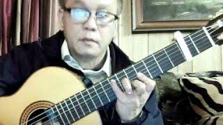 Tình Đầu Tình Cuối (Trần Thiện Thanh) - Guitar Cover by Hoàng Bảo Tuấn