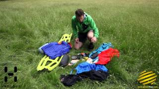 The planetFear 2012 Mountain Marathon Kitlist - Dry Kit and Your Mental State