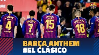 #elclasico ---- fc barcelona on social media subscribe to our official channel http://www./subscription_center?add_user=fcbarcelona site: http://w...