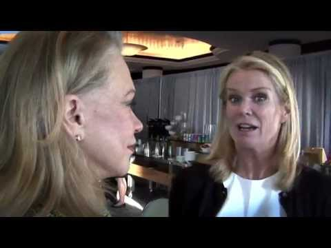 An interview with Katty Kay