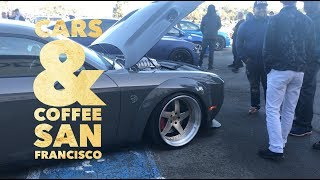 Cars & Coffee San Francisco 2/18
