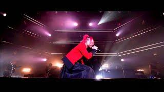 「ヒバナ」live ver./あらき【XYZ TOUR 2018 -SUMMER-】