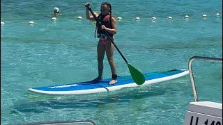 Кипр Айя Напа отель Adams Beach Hotel 5 Июнь 2021 неделя отдыха пролетела как один день