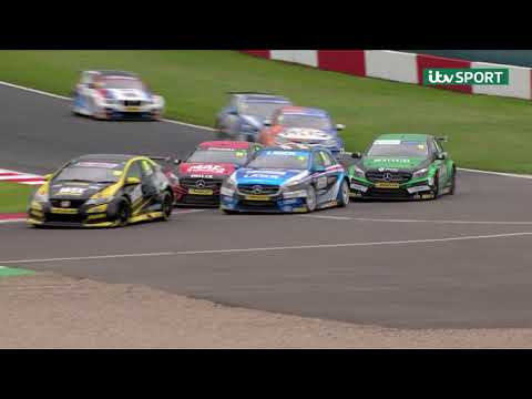 Story of the Day | Donington Park | BTCC 2018