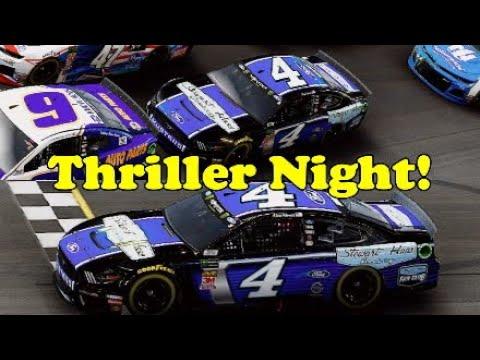 NASCAR Heat 4: Thriller Night! |