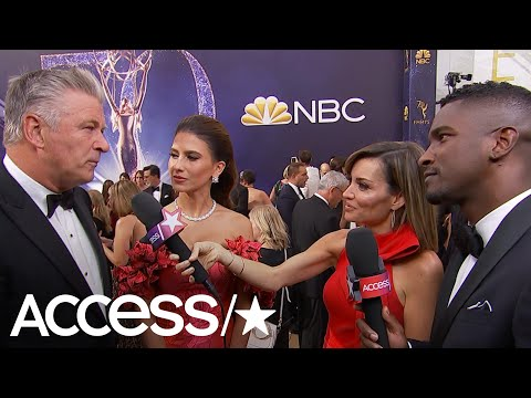 Alec Baldwin Says Justin Bieber & Hailey Baldwin Did Get Married: 'I Don't Know What The Deal Is!' |