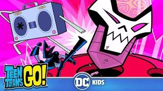 Teen Titans Go! En Español | ¡Pequeños Amigos al Rescate!