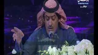 قصيدة من خالد الدوسري ورد ناصر الفراعنة عليه