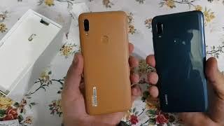هواوى Y6 Prime 2019 ,, للأسف الموبايل محبط ,,Huawei Y6 2019