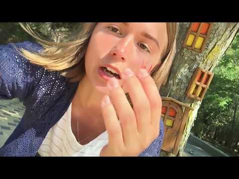 Трейлер фильма ЧУЖОЙ!  2 смена, лагерь НИВА