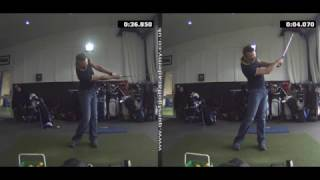 Stop Flicking The Wrists At Impact! With Peter Finch