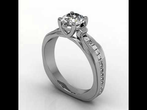 Custom Jewelry Design | 3D Jewelry Design | LaserStar Welding Repair | Long Island, NY
