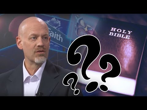 Who wrote the Bible ?( Dr. James R White)