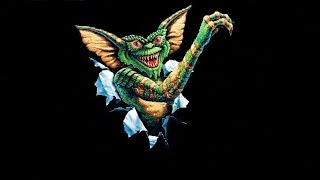Gremlins Soundtrack: The Gremlin Rag HD
