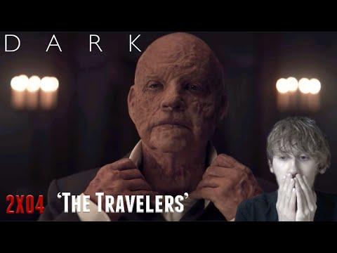 Dark Season 2 Episode 4 - 'The Travelers' Reaction