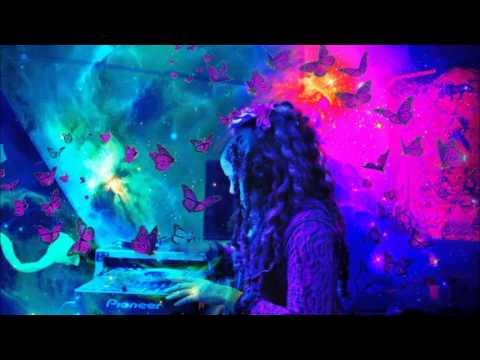 Forest ~ Dark psytrance mix at Trance Orient Express 2015