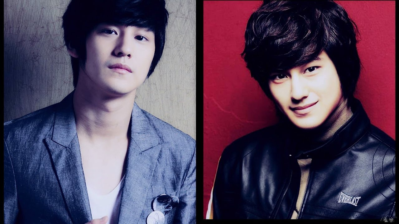Korean sexy boys (Favorite) ღ♥ Beat Drop