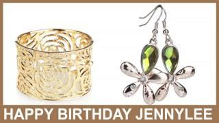 Jennylee   Jewelry & Joyas - Happy Birthday