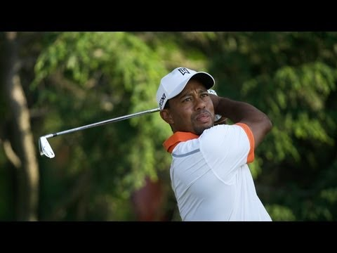 US Open: Tiger Woods looks forward to pairing with McIlroy and Scott