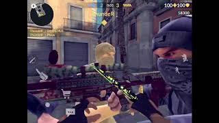 ll iPad Pro Gameplay ll [ RANKED ] ll