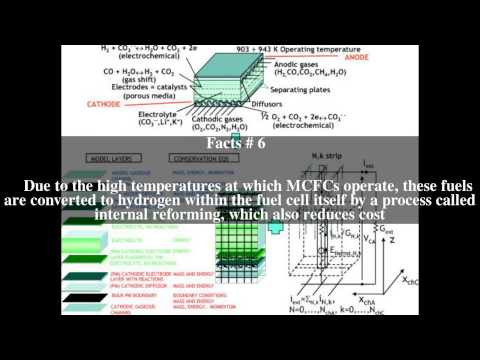 Molten carbonate fuel cell Top # 9 Facts