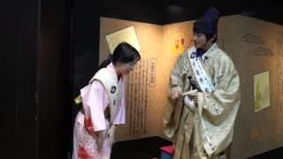 2014/03/16 二代目宇喜多秀家&豪姫 おもてなし演劇