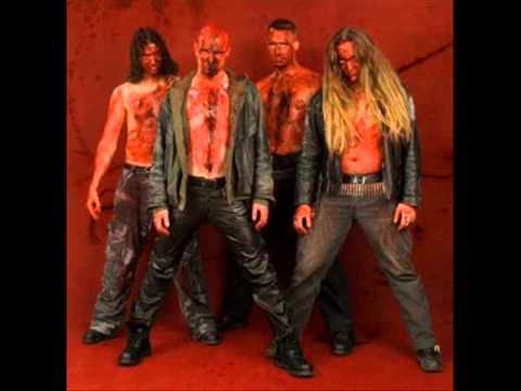 Debauchery - Rage Of The Bloodbeast [High-Quality]