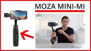 Moza Mini-MI Review - Everything You Need to Know, setup and tutorial