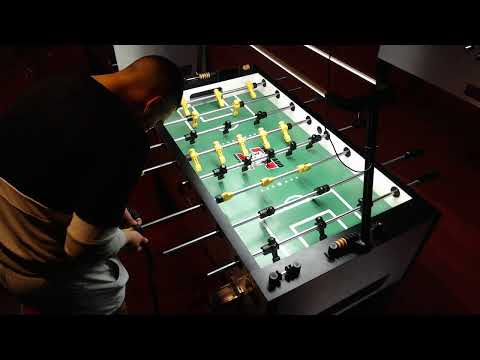 Weekly Foosball Tournament @ Elements Gaming Cafe 3/6/2020