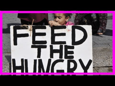 Latest News - Collective hunger Yemen's: where the money can not buy food, water or medicine