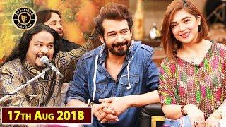Salam Zindagi With Faysal Qureshi || Sabri Qawwal - Natasha Ali || Top Pakistani Show