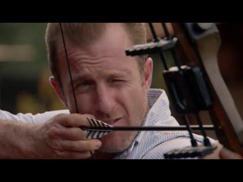 Hawaii Five-0: Scott Caan as Danny Williams - Rockstar (6.18 Kanaka Hahai - The Hunter)