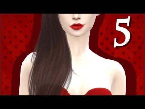 THE SIMS 4: Семь Пятниц на Неделе #5 - ПУГАЮЩИЙ ЖИВОТИК