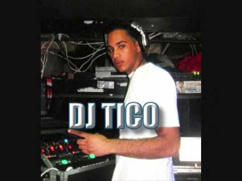 DJ Tico - Luis Vargas Mix (Bachata)