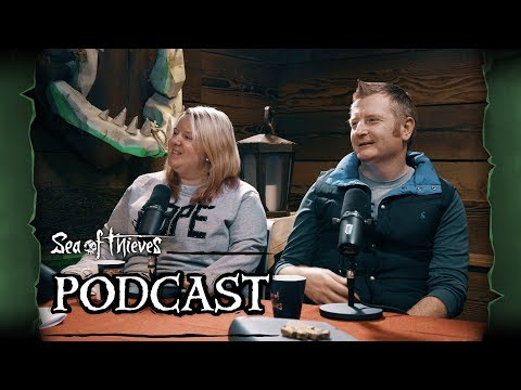 Official Sea of Thieves: Tales from the Tavern Podcast - Episode #14