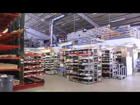 Transforming Inventory Management