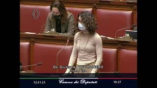 Discussione delle mozioni sulla Sla alla Camera dei Deputati