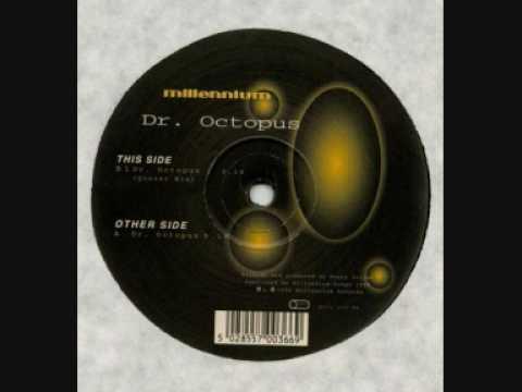 Dr. Octopus - Dr. Octopus (ACID CLASSIC 1996)