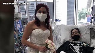 San Antonio Man Released From Hospital After Battling COVID-19 For Weeks