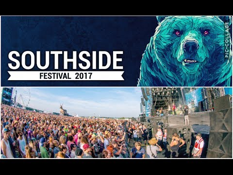 Southside Festival 2017 | Aftermovie ♬