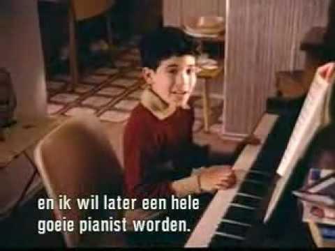 Commercial Piano (1995) - Even Apeldoorn bellen - Centraal Beheer