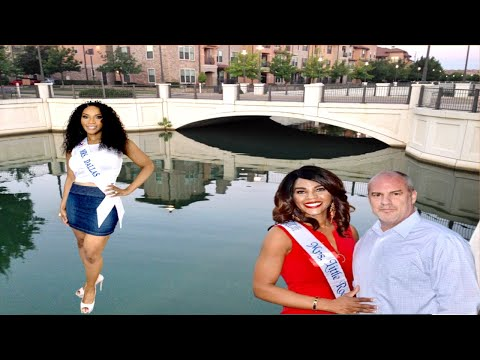 Missing Dallas Texas Beauty Pageant Winner Found Deceased In Lake.