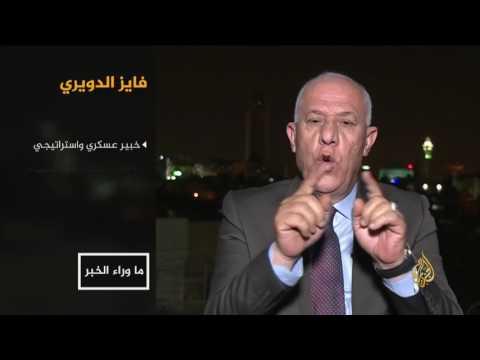 ما وراء الخبر-قتال فصائل المعارضة السورية.. طبيعة الخلافات وتأثيرها  - نشر قبل 2 ساعة